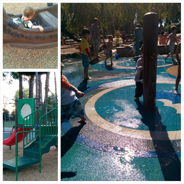 Parco giochi oplayground?